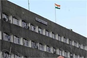 ladakh affairs administrative secretary changed his headquarters