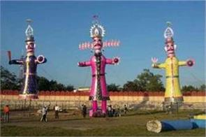 ravan stature was further reduced due to double hit of inflation