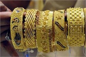 both precious metals rolled in delhi bullion market