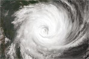 cyclone kyaar to hit indian coast in next few hours threat to many states