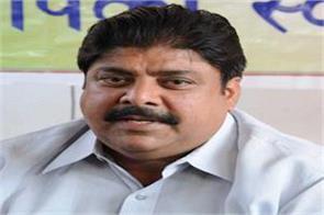 dushyant s father ajay chautala gets furlough