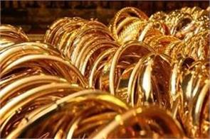 gold became expensive before dhanteras
