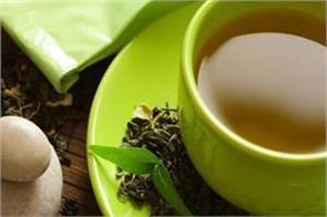 benefits of 1 cup green tea