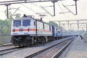 festival gift 2500 additional trips of trains running railways