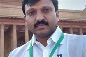 maharashtra assembly elections shiv sena om raje nimbalkar police