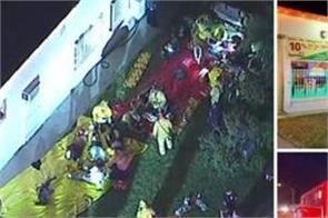3 killed 9 injured in los angeles halloween party shooting