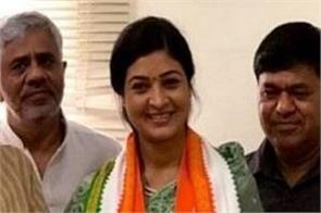 alka lamba returns to congress