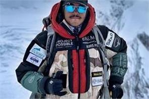 nepali climber claims new speed record for world s 14 highest peaks