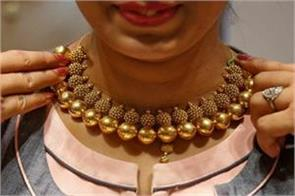 gold prices surge 10 grams of gold crosses rs 39400