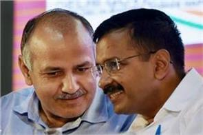 millions of rupees spent on kejriwal treatment from government treasury