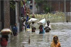 more than 2100 people died across the country due to monsoon