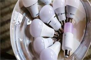 10 million led lights on roads saving 6 71 billion units of
