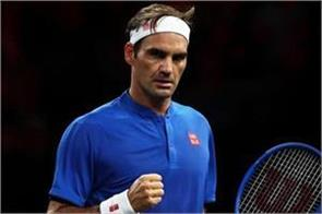 federer will play in french open next year