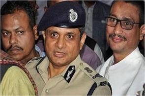 sharda scam rajiv kumar surrenders in court