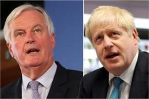 barnier sets johnson a midnight deadline for brexit concessions