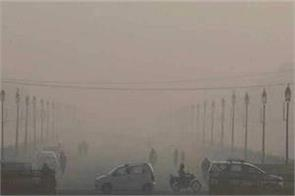center calls high level meeting on deteriorating air quality in delhi
