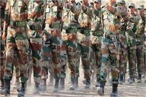 two soldiers arrested for cheating crores