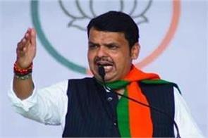 no objection to making aditya thackeray as deputy cm  devendra fadnavis