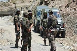 pak by army action summoned indian deputy high commissioner