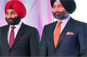 singh brothers did not give any proposal talks were inconclusive