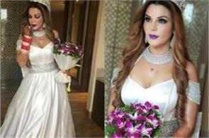 rakhi sawant is the owner of crores without any film is nri really a husband