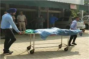 refused to lend then shot student killed two injured