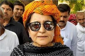 kiran chaudhary said no need to bring star campaigners in tosham