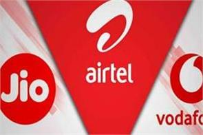 jio voda idea airtel pay spectrum dues of rs 4 500 crore to government