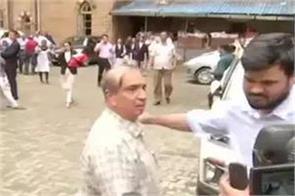 mirchi s close arrest sent to ed custody