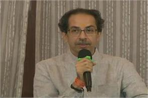 uddhav thackeray tightened seat sharing bjp showed his place to allies