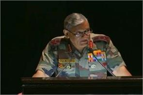 army chief warns pak terrorists capture pok