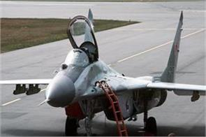 after rafale the strength of mig aircraft will increase upgrade to air force