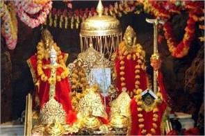 all previous records broken 62 71 lakh vaishno devi this year