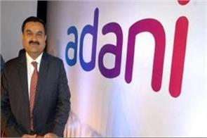 adani gave 100 million australian dollar contract to martinus rail of australia