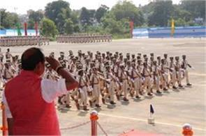 2504 new officers appointed in jharkhand police