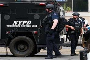 new york unknown attackers fired 4 killed