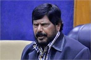athawale advises shiv sena accept post of deputy cm for aditya