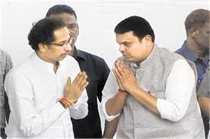 maharashtra election shiv sena s challenge even after coalition