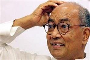 digvijay singh s slipped tongue