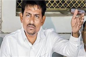 big blow to bjp defeat of alpesh thakor from radhanpur seat