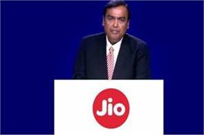 reliance jio objected to letter written to telecom minister of coai