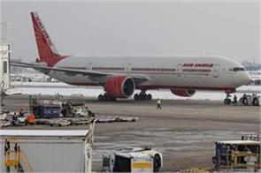 air india is not fulfilling its commitment to pay rs100 crore per month