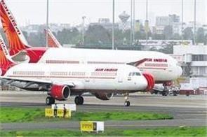 air india to serve punjabi flavors in mumbai amritsar flight