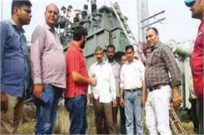 transformer installed bishnoi power shortage will be overcome