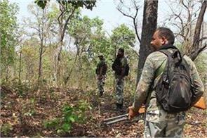 dantewada naxalites kidnap two engineers engaged in road construction work