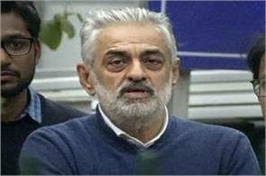 aviation scam bail plea of corporate lobbyist deepak talwar dismissed