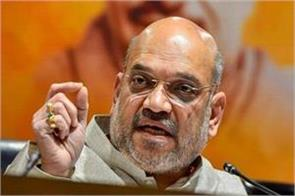 shah said about j k state s status will be restored if the situation improves