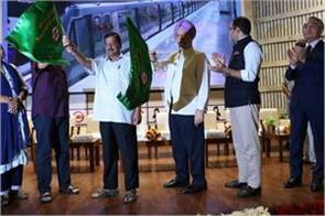 easier for passengers dwarka najafgarh gray metro line inaugurated