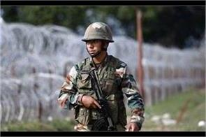 pakistani army to march on loc tomorrow indian army will give a befitting reply