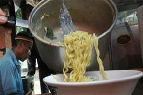 asian children are getting malnourished with food like noodles